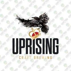 Uprising Brewing, Windsor, England, United Kingdom