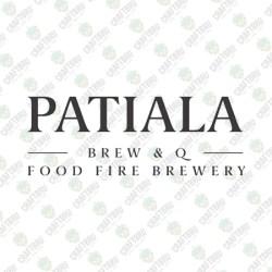 Patiala Brew, Constantia Emporium, Cape Town
