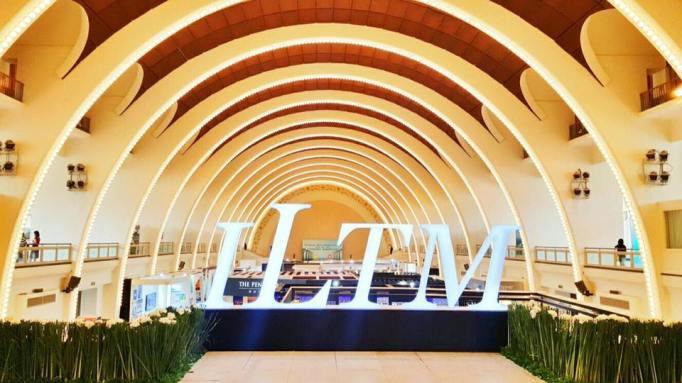 ILTM Shanghai 1