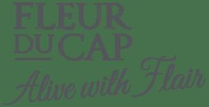 Fleur du Cap logo - public relations