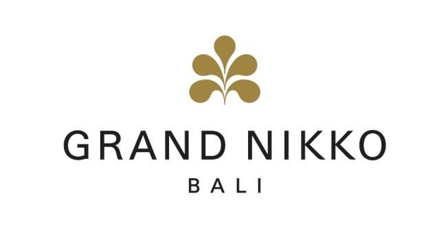 Grand Nikko Bali's logo