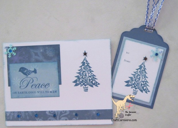 card and tag swap