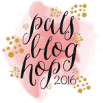 Pals Blog Hop August 2016 Logo