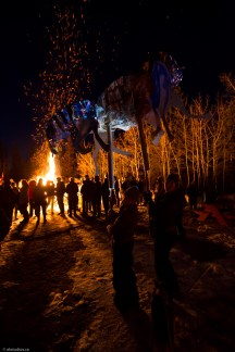 Effigy-at-end-of-procession