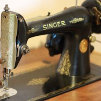 Singer 66 Sewing Machine Reveal