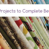 30 Crafty Projects to Complete Before I'm 30