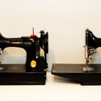 Birthday and Anniversary Singer Featherweight Vintage Sewing Machine