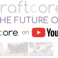 The Future of the Craftcore YouTube Channel #YouTubePartnerProgram