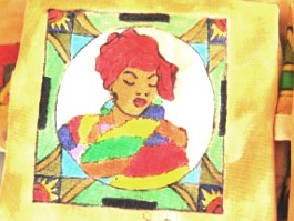 Placemat Sotho