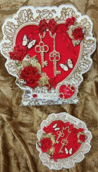 valentine-set