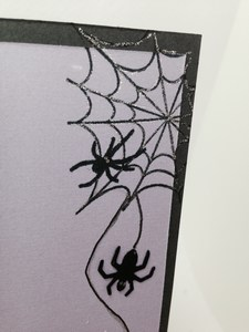 Spider eeek inside 2