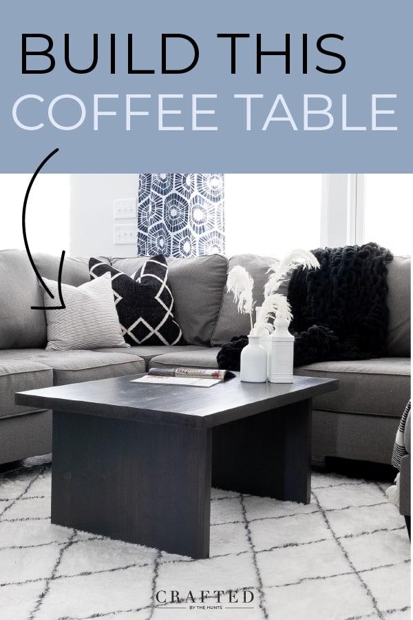 30 diy coffee table plans