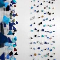 DIY Geometric Origami