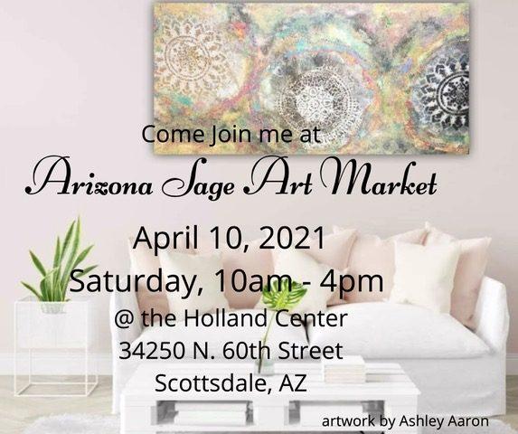 Sage Art Market