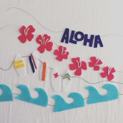 aloha pack!