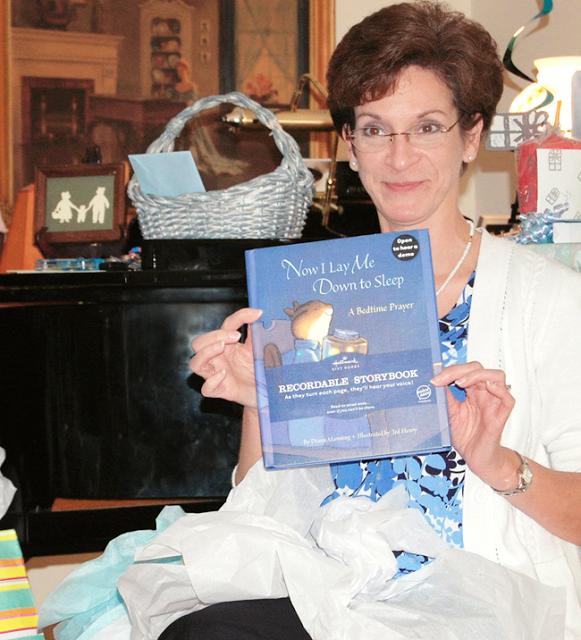 I Love You Grandma Recordable Book