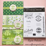Quick and Easy Cards with Stampin