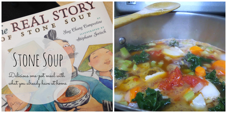 Stone Soup Amp David Lynch S Quinoa