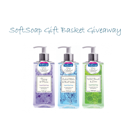 SoftSoap-Giveaway