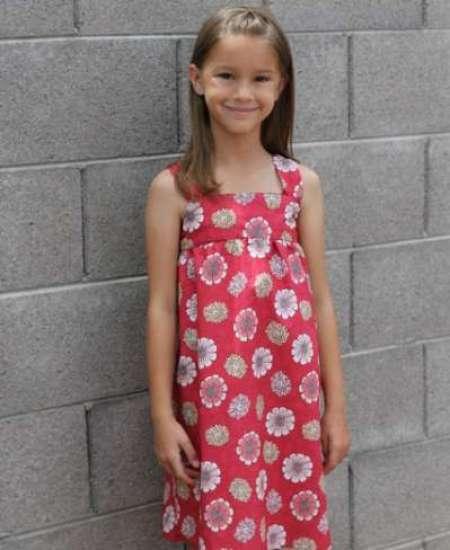 Poppy Play Dress