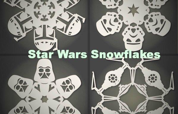 Star-wars-snowflakes