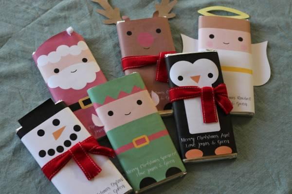 10 Quick & Easy Christmas Gift Ideas – Craft Gossip