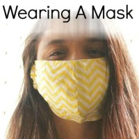 Mask Bracket - How To Breathe Easier When Wearing A Mask