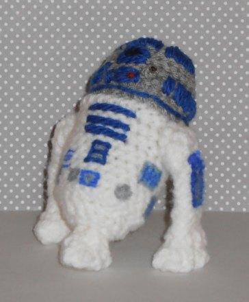 R2D2 Doll