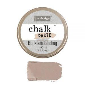 Redesign Chalk Paste® 1.69fl.oz (50ml) - Buckram Binding Redesign Chalk Paste® 1.69fl.oz (50ml) – Buckram Binding 655350635381 600x600 1