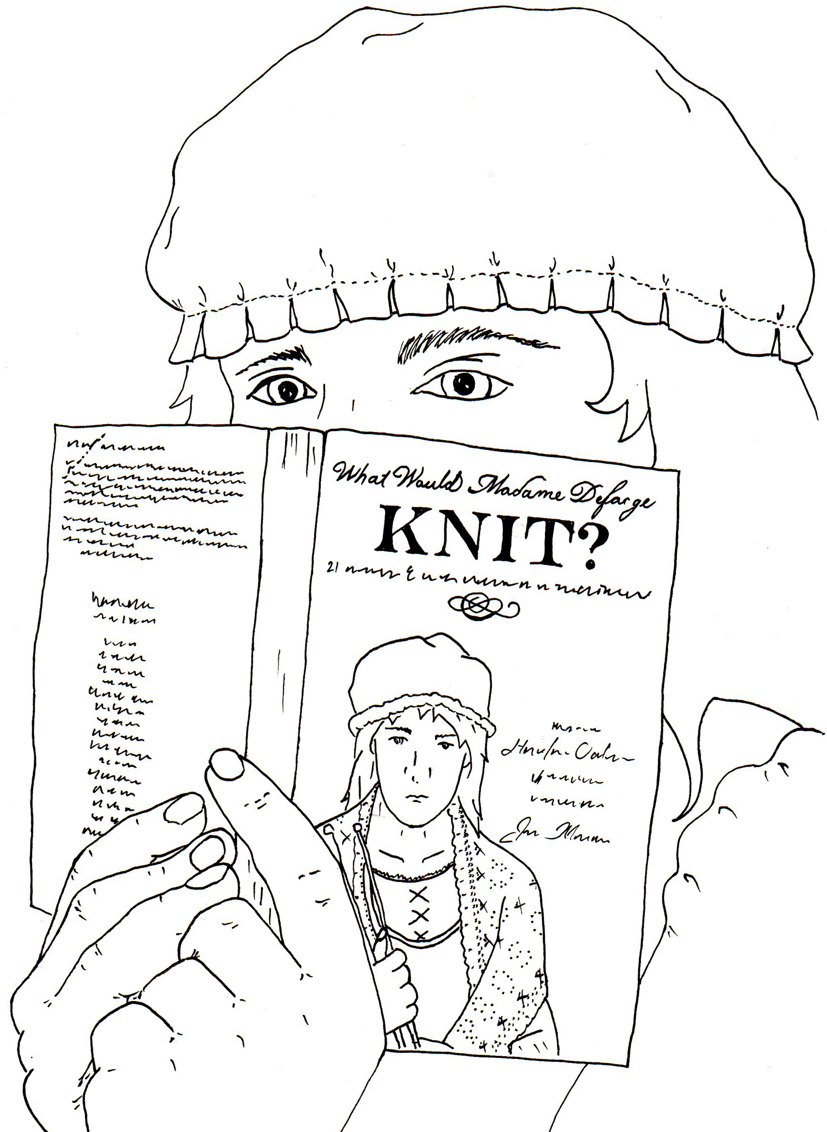 Cable Knitting Books