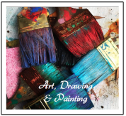 Art, Drawing & Painting
