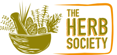 This image has an empty alt attribute; its file name is herb-society-logo-3.png
