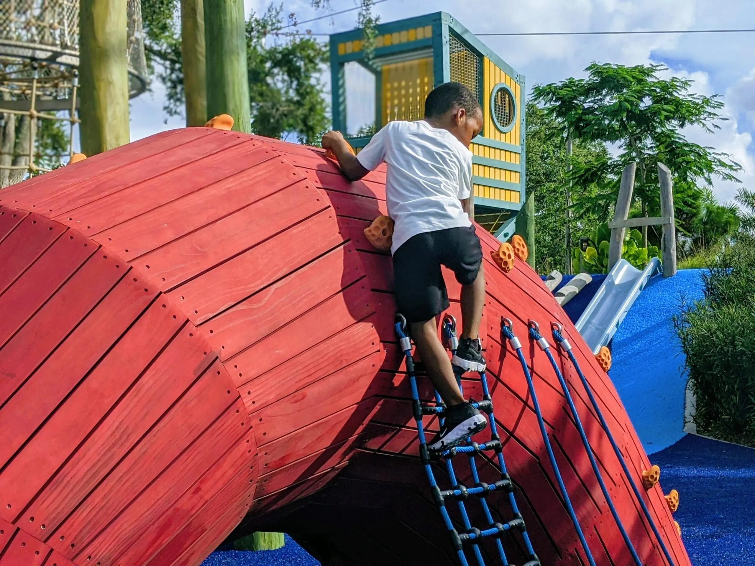 playground for kids