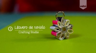 b_portada-llavero-hojas-de-revista-crafting-studio-reciclado-manualidad-ecologica