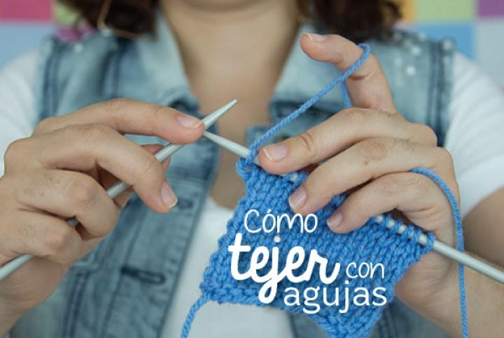 b_como tejer con agujas_portada