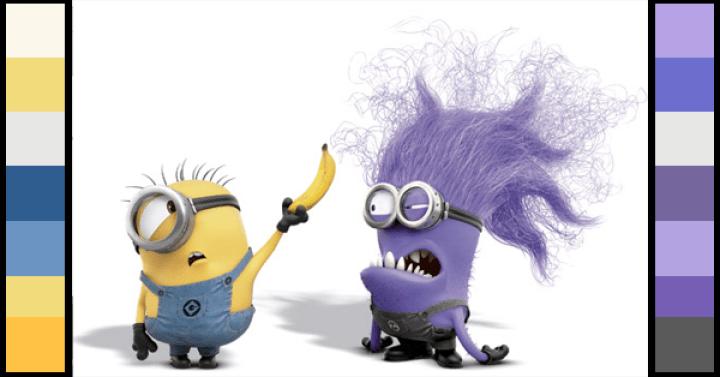 minion-amarillo-y-morado-velas-crayola