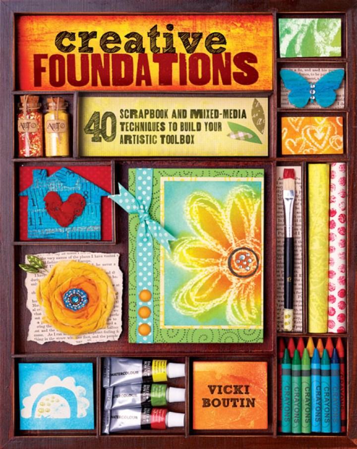 libro creative foundations