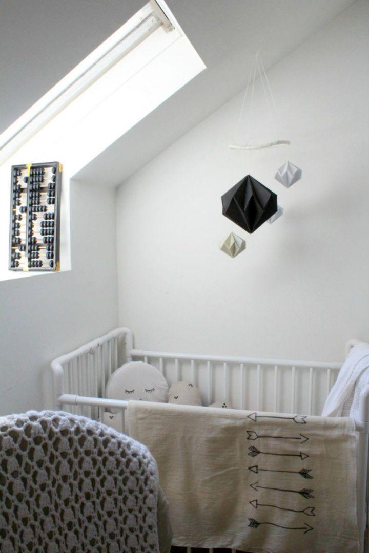 Movil para bebe