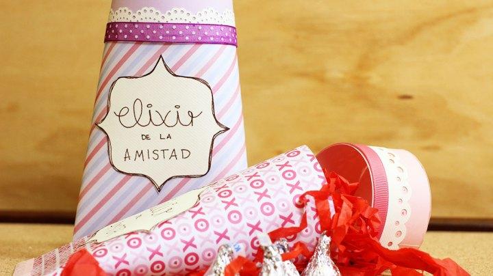 Cajas para regalos originales: Pasta de dientes re fácil. Aprende a hacerla.