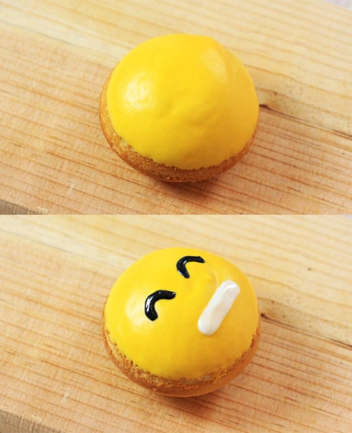 emojis comestibles