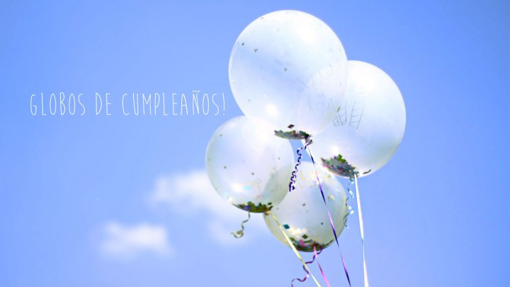 Globos con decoraciones personalizado | Balloons with custom decorations