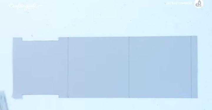 tarjeta deslizable paso 1
