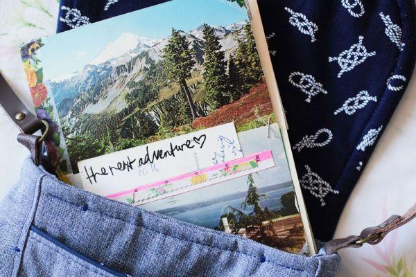 recuerdos de viajes