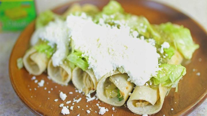 receta-facil-tacos-dorados