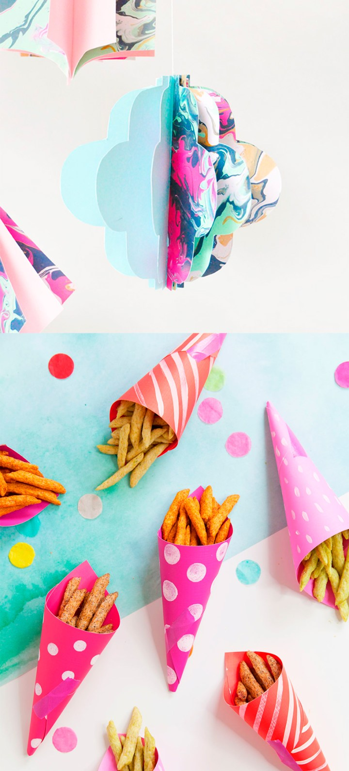 8 ideas para decorar una fiesta | 8 ideas to decorate a party