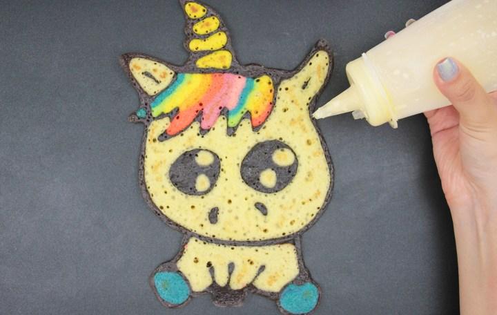 unicornio-pancake-art