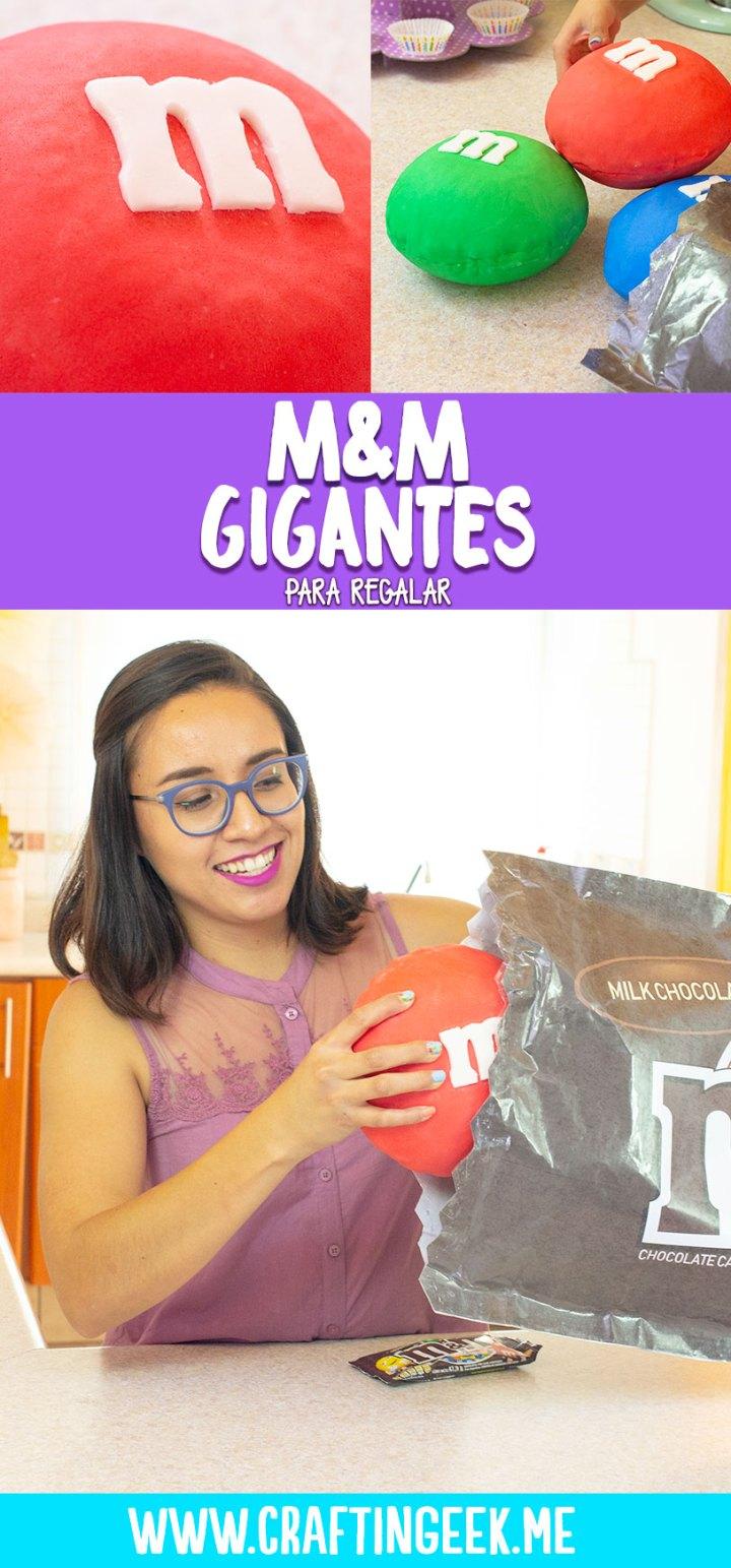 aprende a hacer un chocolate gigante