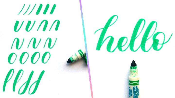 pasos-para-aprender-caligrafia