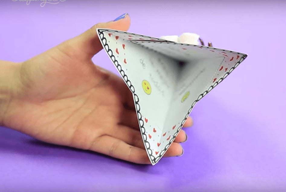 la tarjeta mas facil del mundo