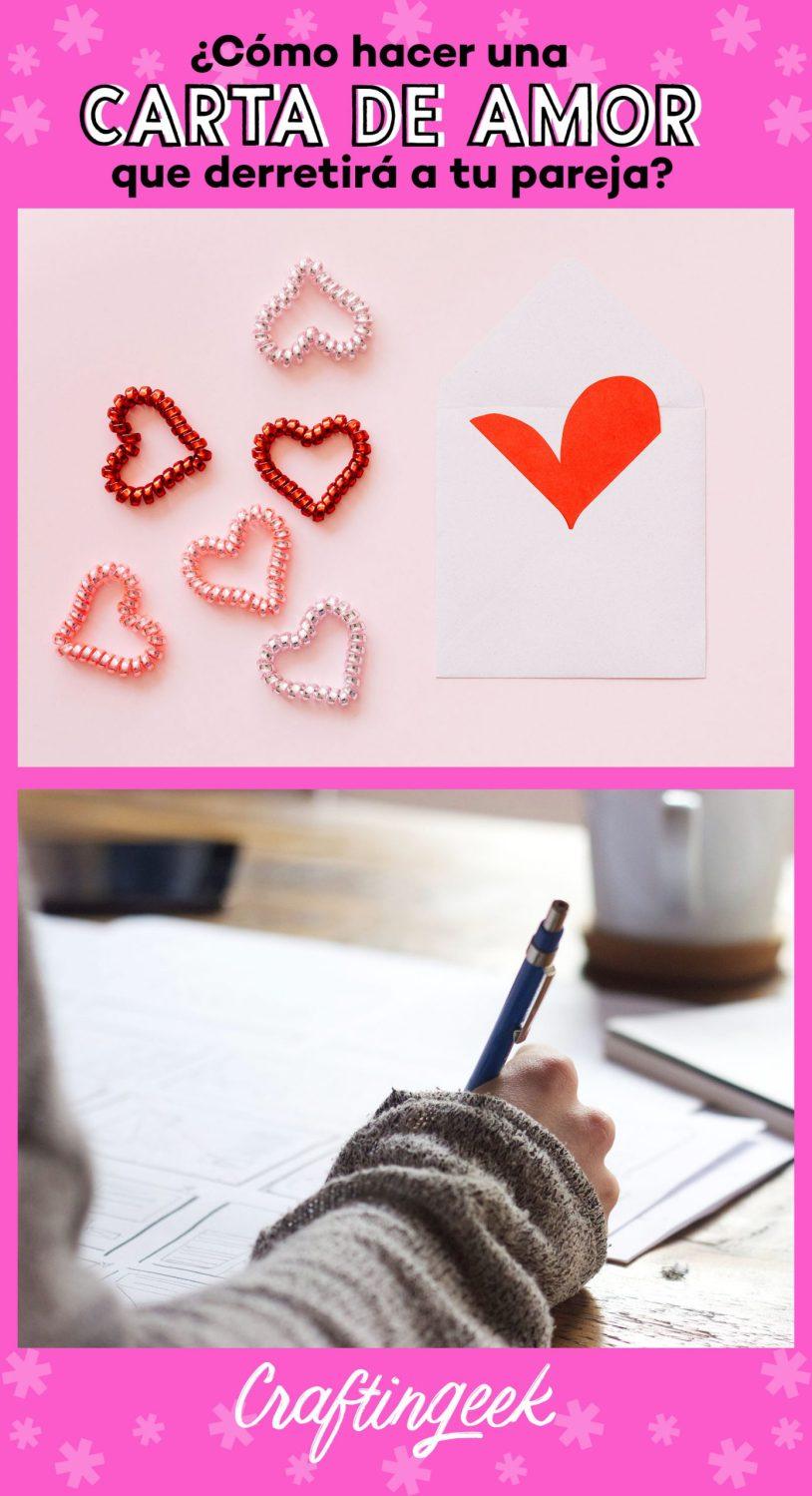 Como hacer una carta de amor_Portada